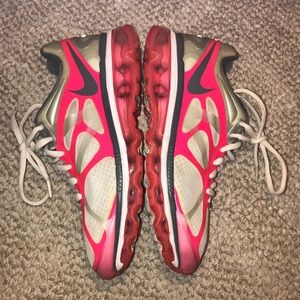 Nike Shoes - Nike Womens Air Max 2012 Shoes size 7.5